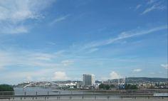 Bridge 🌉🌉🌁