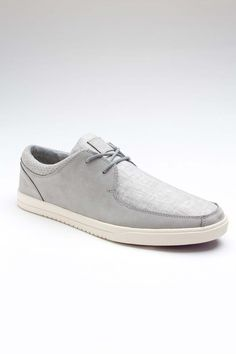 Men's Summer Shoe Look of the Day: bailey ++ clae