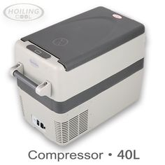 Leisure style Mobile electric coolers \ Easy life for camping \ DC compressor \ electric ice box camping can reach ℃ Camping Fridge, Cooler Box, Best Insulation, Cooling System, Energy Consumption, Electric, Touch, Car, Automobile