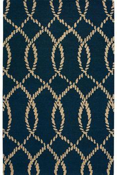 Intertwine II Area Rug - Wool Rug - Area Rug   HomeDecorators.com