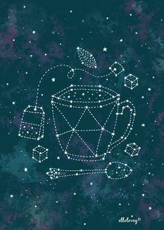 Tea Time Constellation