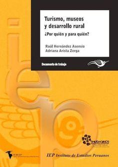 Turismo desarrollo Rural y Museos