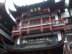 Javier Garcia Verdugo Valdemoro, Shanghai (China)
