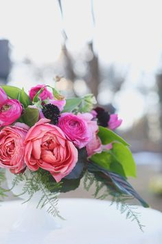 Late Spring Flower Guide from Petal Floral Design