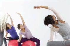 How to Relieve Heartburn With Prenatal Yoga thumbnail