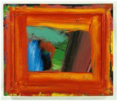 Learning about Russian Music - Howard Hodgkin