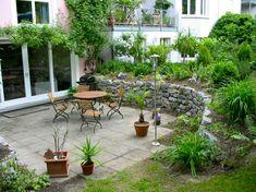 Clevere Landschaftsgestaltung - praktische Ideen in Anwendung