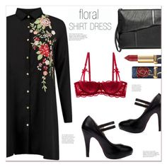 """Untitled #1561"" by mycherryblossom ❤ liked on Polyvore"