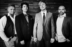 Sunrise Avenue - Big Band Theory