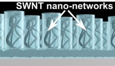 Vast impact on solar cells - Carbon nanotubes sees transport charges '100 million times higher than previously measured'