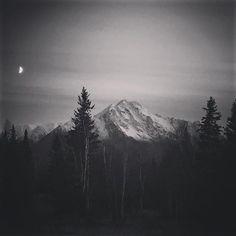 Pioneer Peak, Palmer, #Alaska
