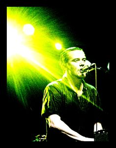 Mike Patton - Tomahawk