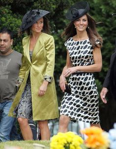 Duchess Kate-Glad to know I'm not the only gal who loves a good sheath dress.