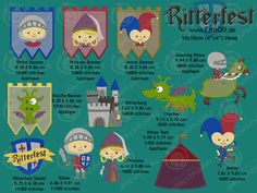 Ritterfest - emioli