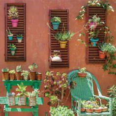 ideas for indoor patio plants terraces