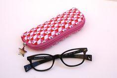 glasses case étui à lunettes