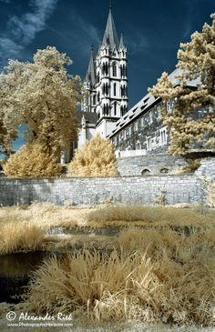 Cathedral Naumburg (Germany)