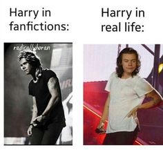 THIS IS SO TRUE!!!! <<< I wouldn't know I don't read fanfiction but I have seen Imagines on pinterest they're weird.