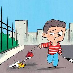 Gambar Kartun Buang Sampah Sembarangan Penelusuran Google Kartun Karikatur Gambar