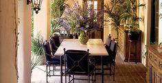 5 Easy Ways to Create a Relaxing Garden Getaway | Homesessive.com