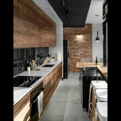 Amazing Luxury Kitchen Ideas - Expolore the best and the special ideas about Modern home design