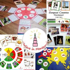 """Join me during the biggest TPT SALe of the year during August you can buy all my Montessori printables with - discount using the promo code """"BestYear""""! Hurry up! Montessori Kindergarten, Preschool, Montessori Practical Life, Learning Cards, Study History, Social Studies, Believe, Printables, Kids Rugs"""