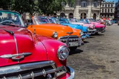 Can Americans travel to Cuba? The firsthand guide for independent Cuba travel, general license travel & group travel. Cuba Travel, Mexico Travel, Spain Travel, Beach Travel, Travel Photos, Travel Tips, Travel Destinations, Cuba Island, Cuba Tours
