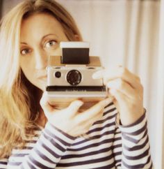 An interview with Susannah Conway, photographer Heart Bubbles, Gadget World, Blog Design Inspiration, Film Photography, Have Time, Interview, Polaroids, Cameras, Inspire