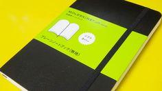3冊目♥モレスキン #moleskine