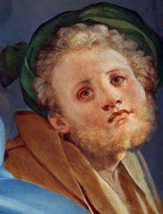 Deposition (detail) c. Oil on wood. History Class, Art History, Renaissance, Italian Art, Favorite Words, Online Art, Painting & Drawing, Still Life, Florence