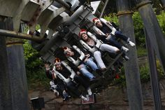 Nemesis - King of all roller coasters