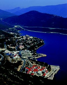 Neum, Bosnia. Out of all the places on the coast that I've gone, Neum's always been my favorite.