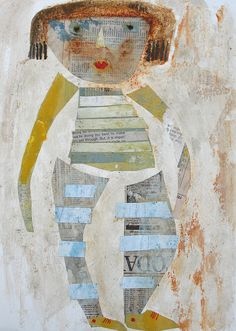 Andrea's True Connection by Scott Bergey