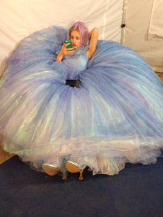 How To Train Like A Real Life Cinderella - Women's Health