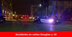 Peatón resulto herido después de ser atropellado por un automóvil Más detalles >> www.quetalomaha.com/?p=7112