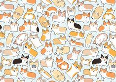 Animal Doodles – KiraKiraDoodles
