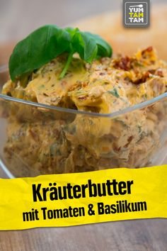 Kraut, Dips, Tacos, Ethnic Recipes, Dressing, Food, Dried Tomatoes, Basil, Mediterranean Food