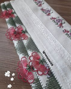 You& Admire Color Color Needle Lace Hijab Writing Edge Models, Knitted Poncho, Knitted Shawls, Tatting, Knit Shoes, Needle Lace, Lace Making, Sweater Design, Knitting Socks, Bridal