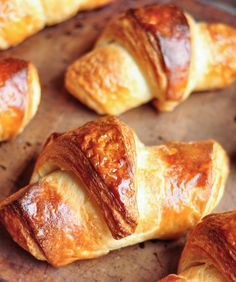 How To Make Croissants — Cooking Lessons from The Kitchn