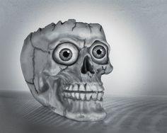 Pääkallo, Skull