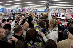 Black Friday Sales Climb. - Over the four day Thanksgiving weekend holiday sales rose by...