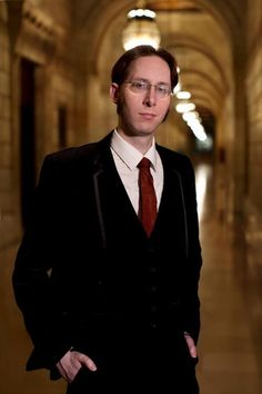 G. D. Falksen is an author, lecturer, public speaker, and MC. He also studies history, is a consultant for Disney and blogs for Tor.com and ComicMix.com. While his repertoire spans a range of topics,...