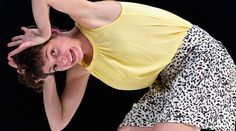 Centre Chorégraphique National de Nantes is Looking for 2 Male Dancers  #audition #auditions #dance #contemporary