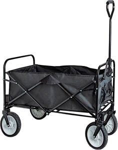 Chariot pliable avec manche 630781500000 0 Bicycle Garage, Baby Strollers, Children, Fun, Folding Cart, Sleeve, Lawn And Garden, Toy Wagon, Baby Prams