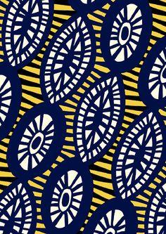 #minakani #geometric #bold #stripes #wax #pattern