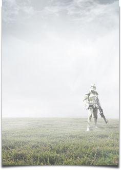 STAR WARS // LOST OUT on Digital Art Served
