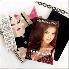 Isla's Oath bookstagram pic