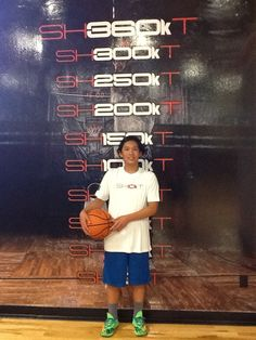 Congrats to Dylan Le, as he reached 10k made shots this week! #Shoot360 #TheBadd35t #iAmArete