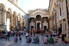 Things to do in Split, Croatia