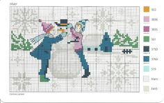Thrilling Designing Your Own Cross Stitch Embroidery Patterns Ideas. Exhilarating Designing Your Own Cross Stitch Embroidery Patterns Ideas. Cross Stitch Christmas Ornaments, Xmas Cross Stitch, Just Cross Stitch, Christmas Embroidery, Christmas Cross, Cross Stitch Charts, Cross Stitching, Cross Stitch Patterns, Learn Embroidery